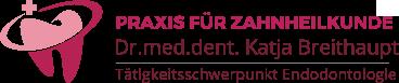 Praxis Dr. Breithaupt Logo